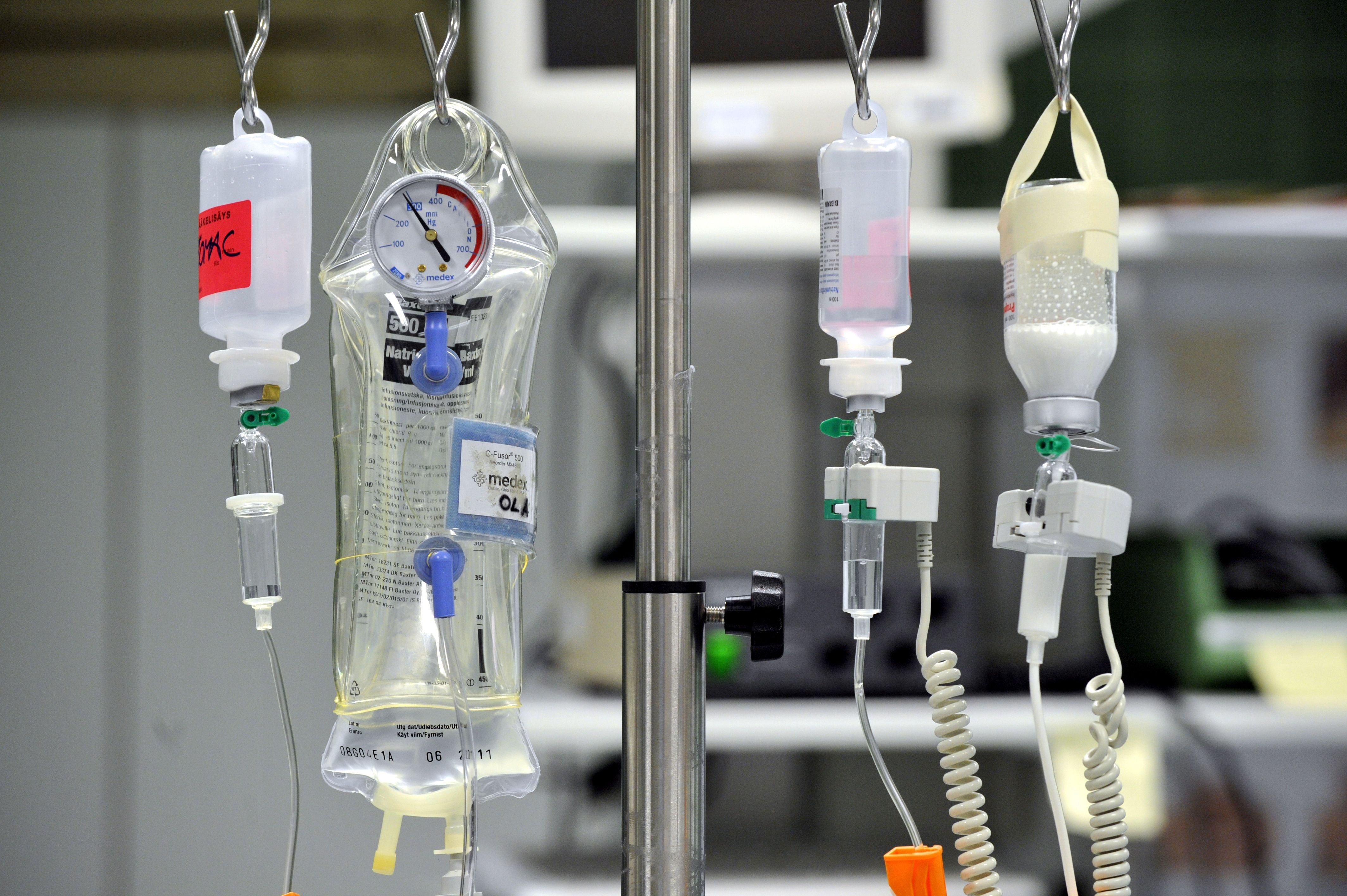 Как химиотерапия убивает раковые клетки?