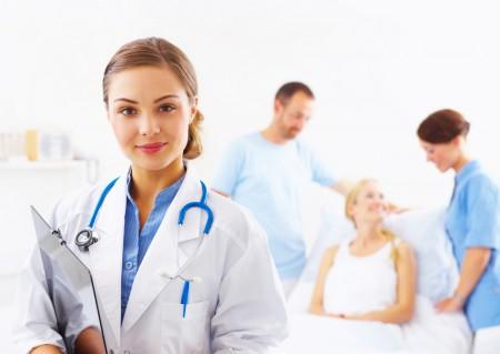 Как лечить рак (онкологию)?