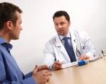 Рак гортани (горла) у мужчин