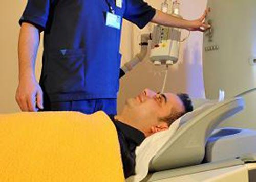 Лечение плоскоклеточного рака головы