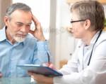 Рак горла: симптомы и признаки у мужчин на 1, 2, 3 и 4 стадии, лечение и прогноз