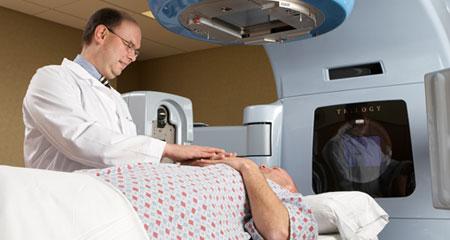 Лучевая терапия при заболевании рак желудка