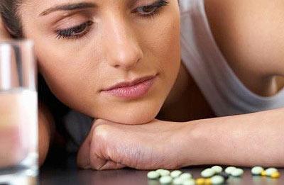 Лечение гормонозависимой опухоли