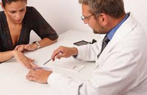 Диффузный рак молочной железы