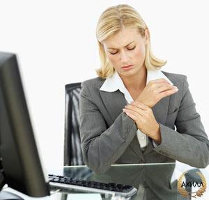 Симптомы заболевания раком костей рук