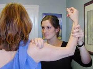 Диагностика рака костей рук