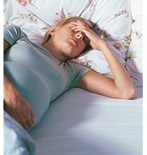 Симптомы рака крови у женщин