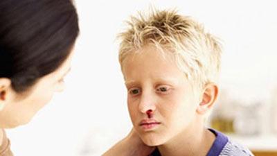 Признаки рака крови у детей и у подростков