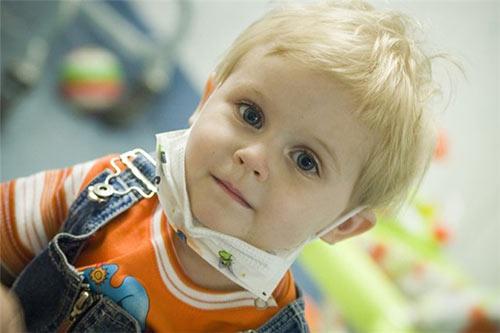 Симптомы рака у детей - Lechimrebenka ru