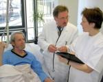 Методы лечения рака кости