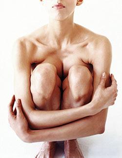 Симптомы первичного рака костей