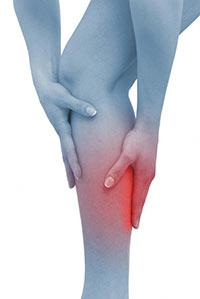Симптоматика рака кости ноги