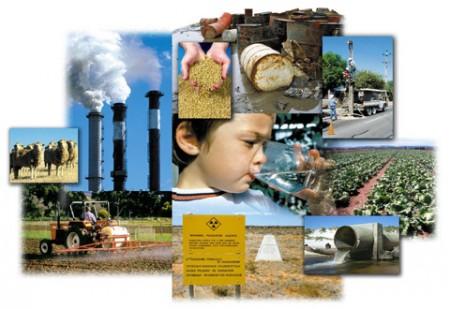 Факторы окружающей среды