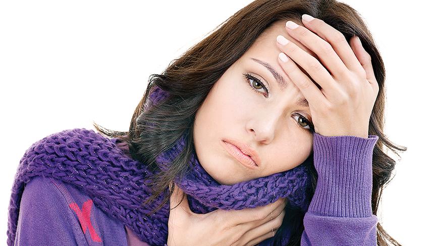 Вялость, усталость и кашель длительного характера - первые симптомы рака легких.