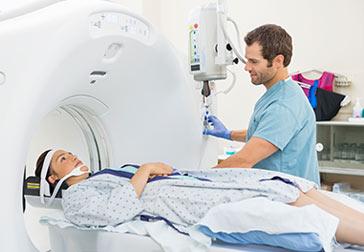 Диагностика рака легких: МРТ