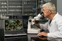 Исследование рака