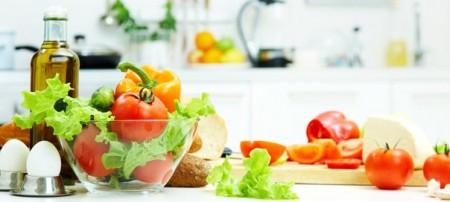 Правильное и полезное питание