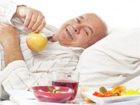 крекер с отрубями во время диеты