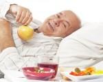 Питание при раке мочевого пузыря