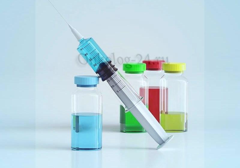 biologicheskaya terapiya pri rake limfouzlov