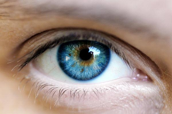 Злокачественные опухоли глазного яблока