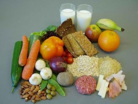 Правильное питание для борьбы с раком