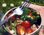 Диета и полезные продукты при раке печени