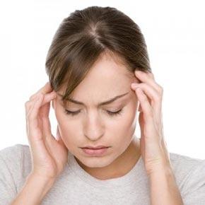 Симптомы и признаки опухоли полушарий мозга