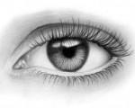 Плоскоклеточный рак глаза