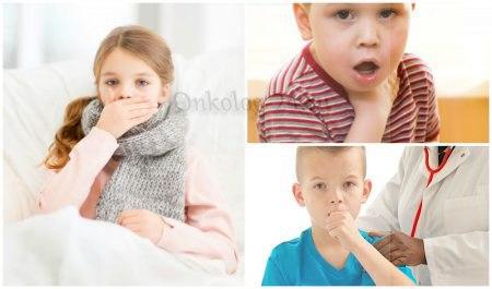 Почему возникает рак легких у детей и подростков?