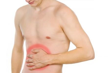 Боли в области ЖКТ являются симптомами болезни