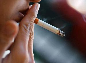 Курение, фактор риска заболеть онкологией