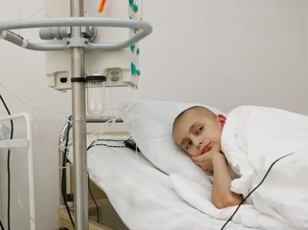 Лечение рака ПЖ у детей