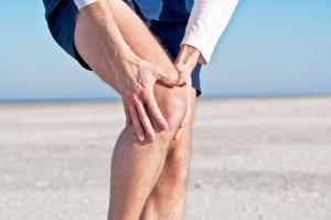 Рак костей ног