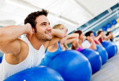 Здоровый образ жизни - залог здоровья
