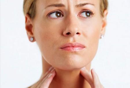 Рак гортани (горла) у женщин