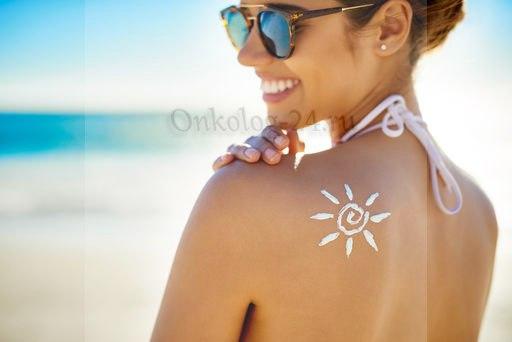 Основные причины рака кожи