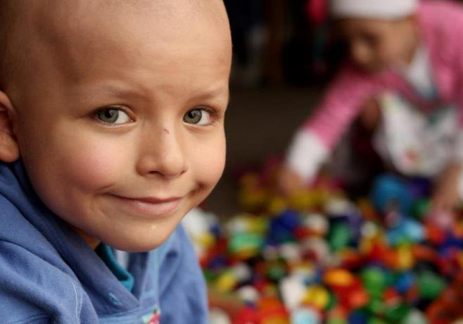 Рак поджелудочной железы у детей встречается крайне редко