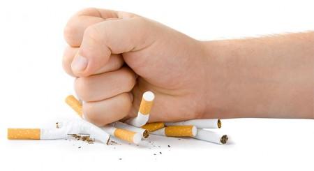 Курение - вред для организма