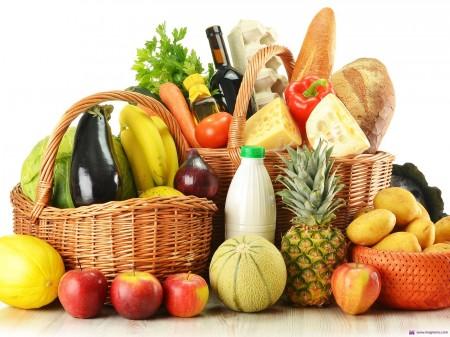 Качественные продукты питания - залог здоровья!