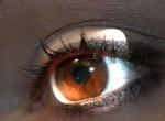 Рак глаза: фото