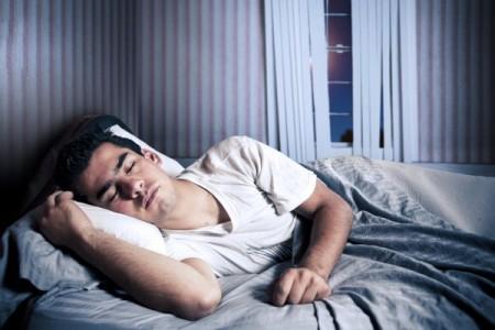 Здоровый сон, способен защитить от рака