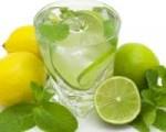 Негазированные напитки способствуют излечению от рака