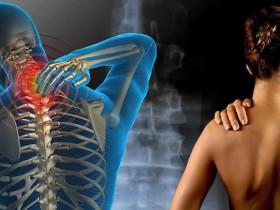 Первые симптомы проявления рака позвоночника