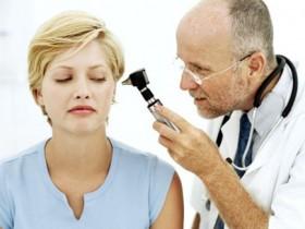 Рак уха: диагностика