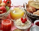 Питание при раке молочной железы в соответствии с разнообразием лечения болезни