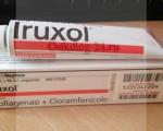 Ируксол (Iruxol)