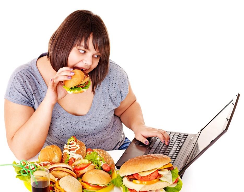Ожирение - является главной причиной возникновения рака кишечника