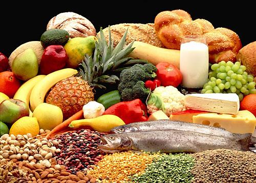 Питание при лимфоме желудка