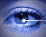 Саркома глаз